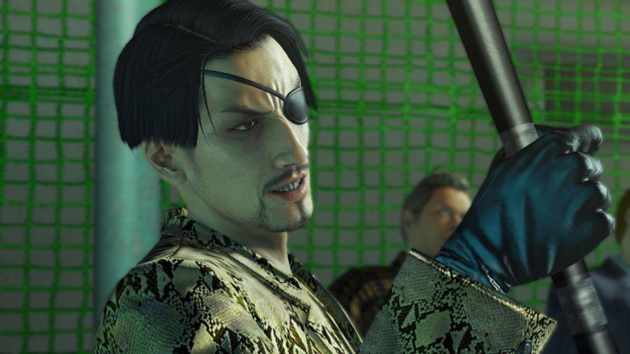 Yakuza 6: demo in regalo per chi prenoterà Yakuza Kiwami in Giappone