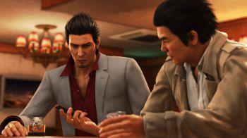 Yakuza 6: un nuovo trailer dal TGS