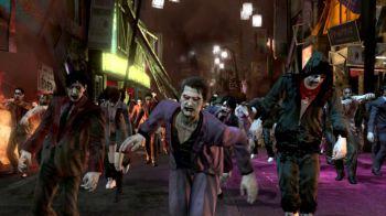 Yakuza Dead Souls: il trailer di lancio