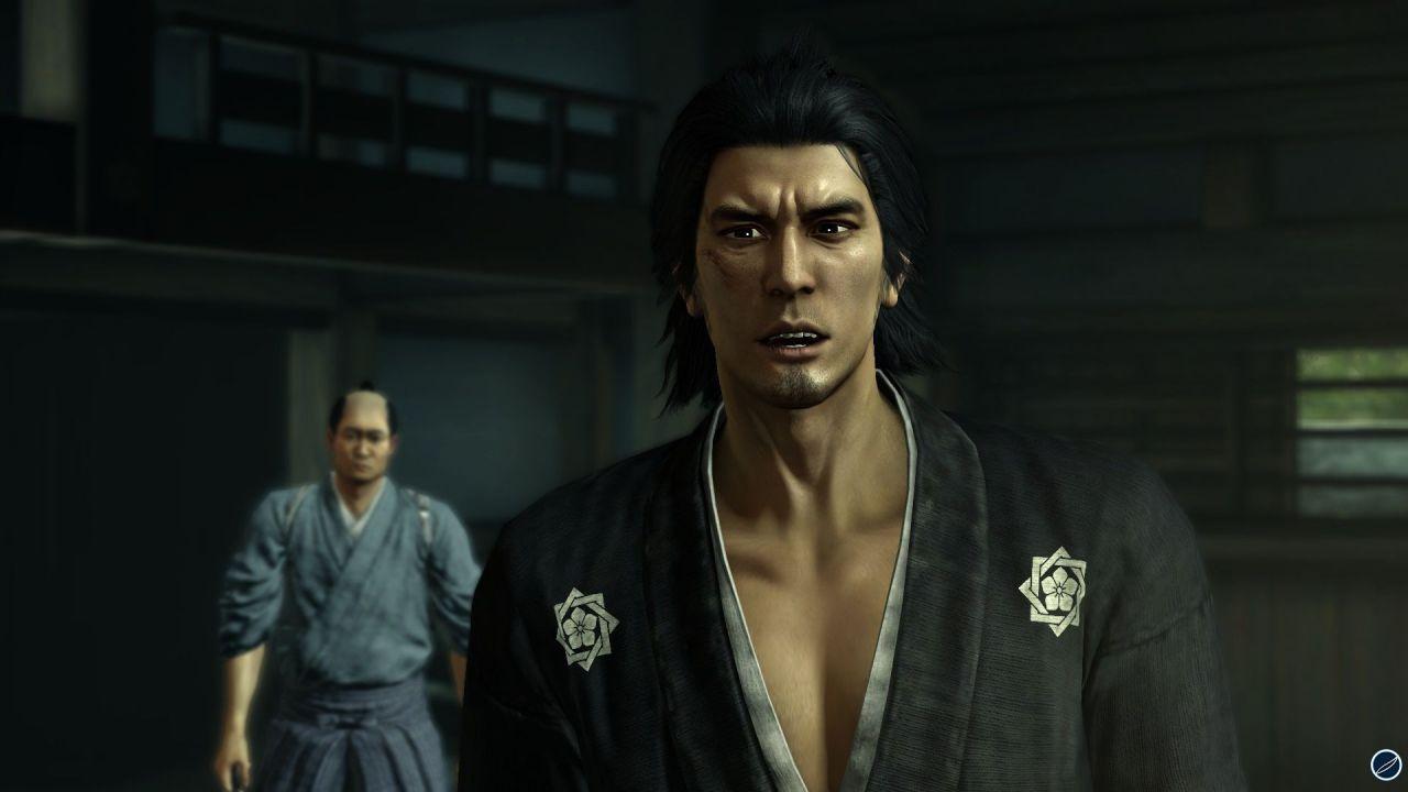 Yakuza: Ishin girerà a 60fps su PlayStation 4