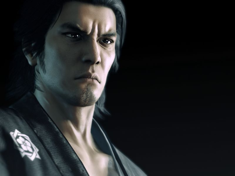 Yakuza Ishin and Kenzan: the producer would like to bring them to the West as a remake