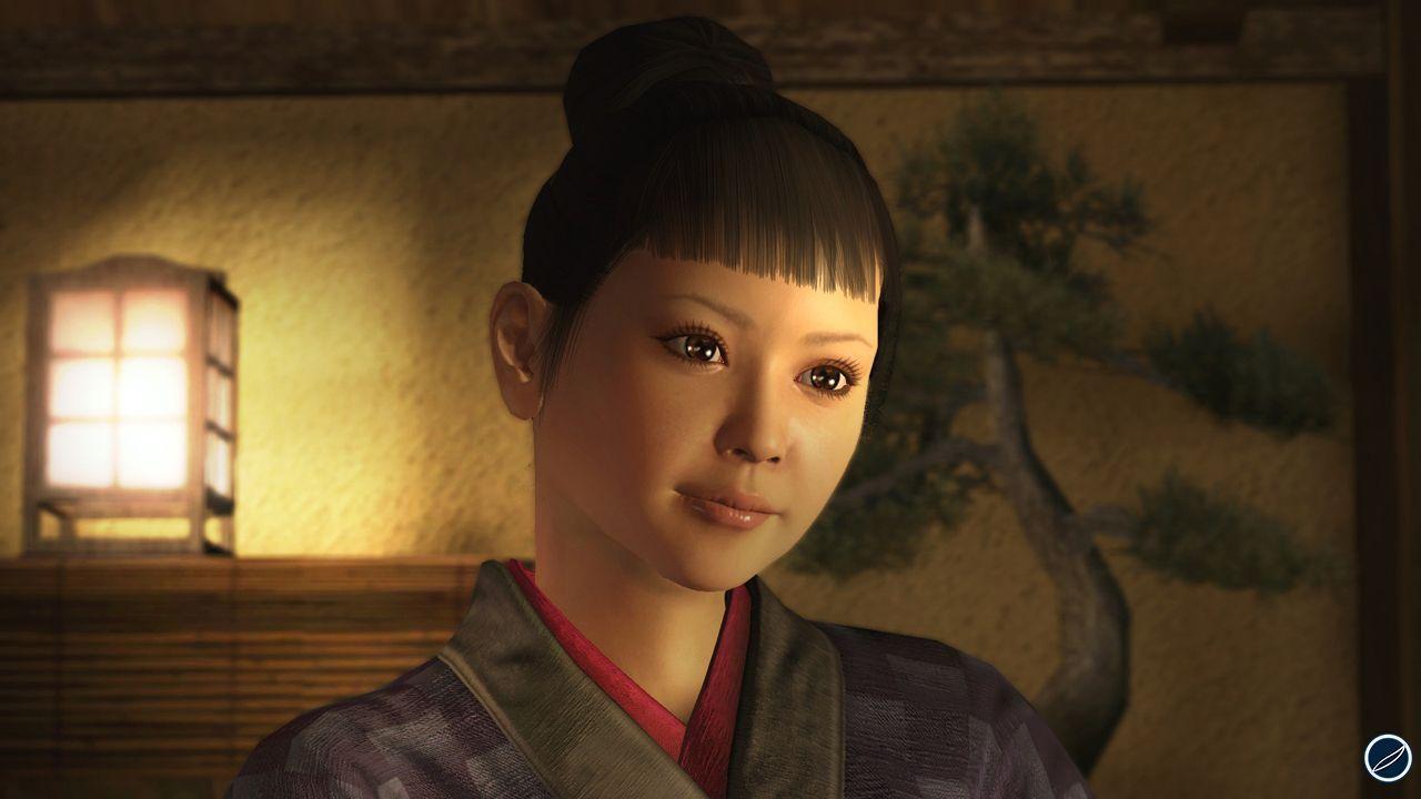 Yakuza: Ishin - mostrato un altro personaggio