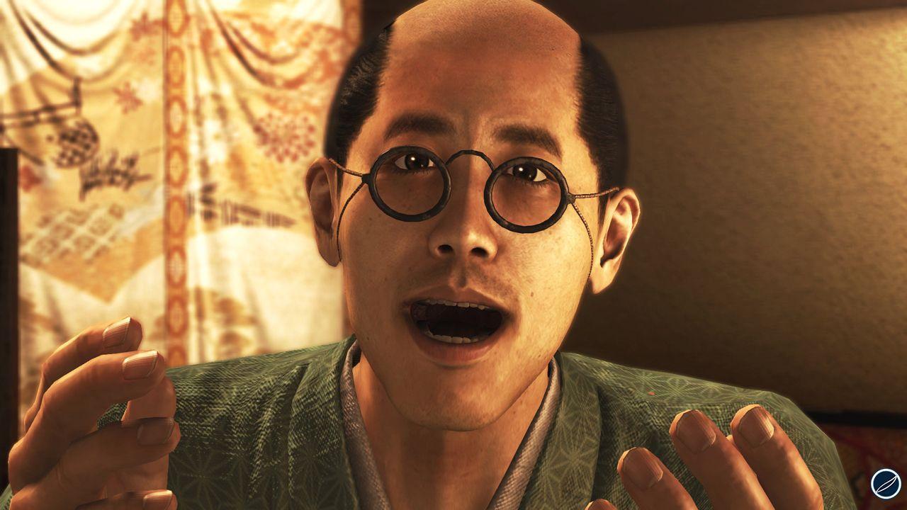 Yakuza: Ishin non uscirà su PS Vita