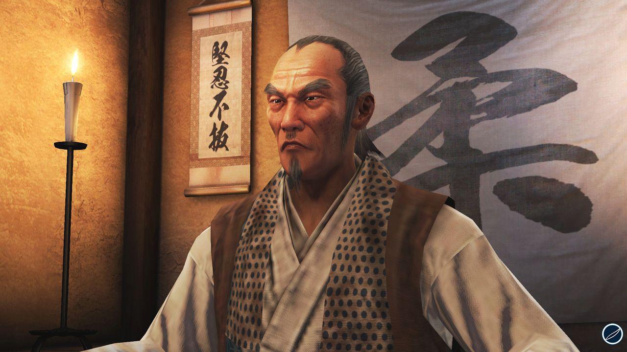 Yakuza Ishin: nuovi screenshot