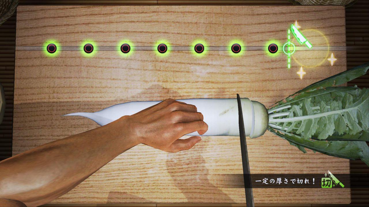 Yakuza: Ishin - pubblicate nuove immagini