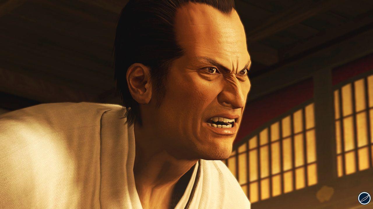 Yakuza: Ishin - svelato un nuovo personaggio