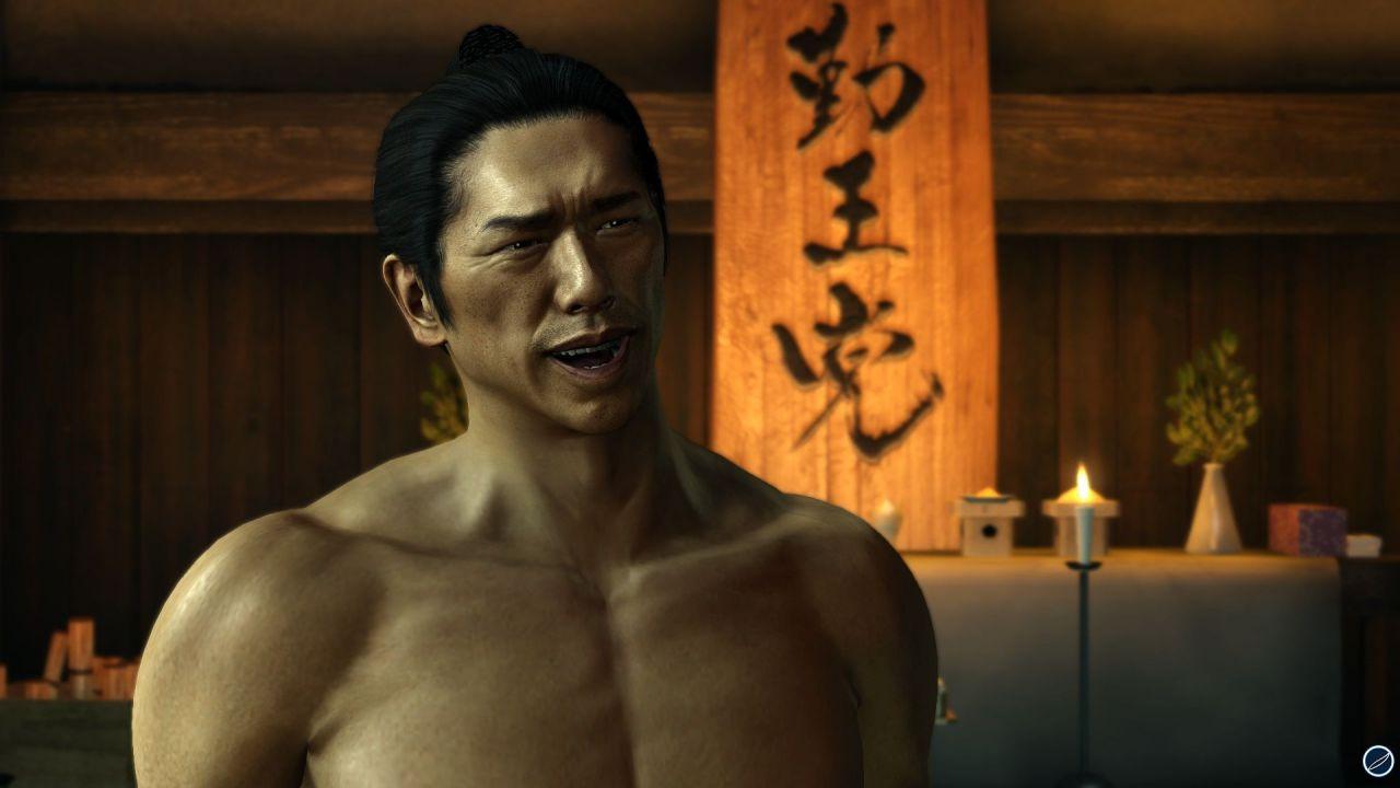 Yakuza: Ishin, video dedicato ai minigiochi