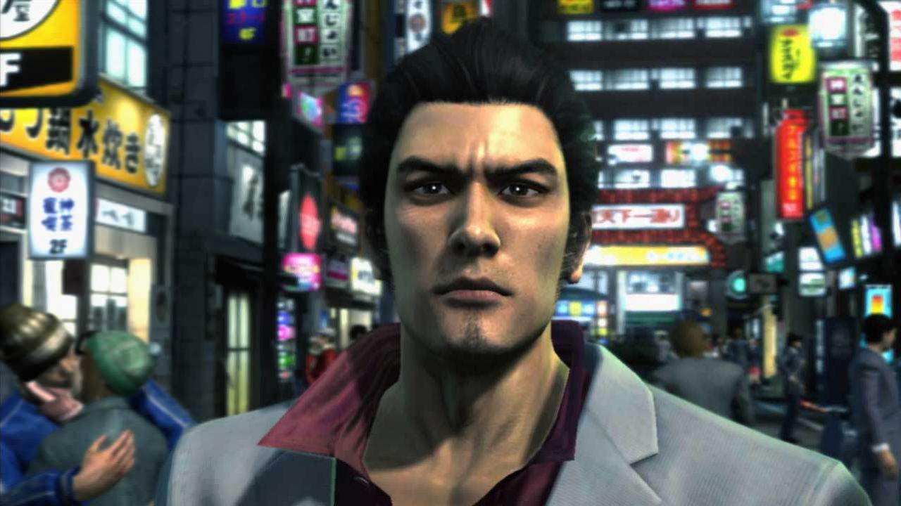 Yakuza Kiwami: nuove immagini dei personaggi