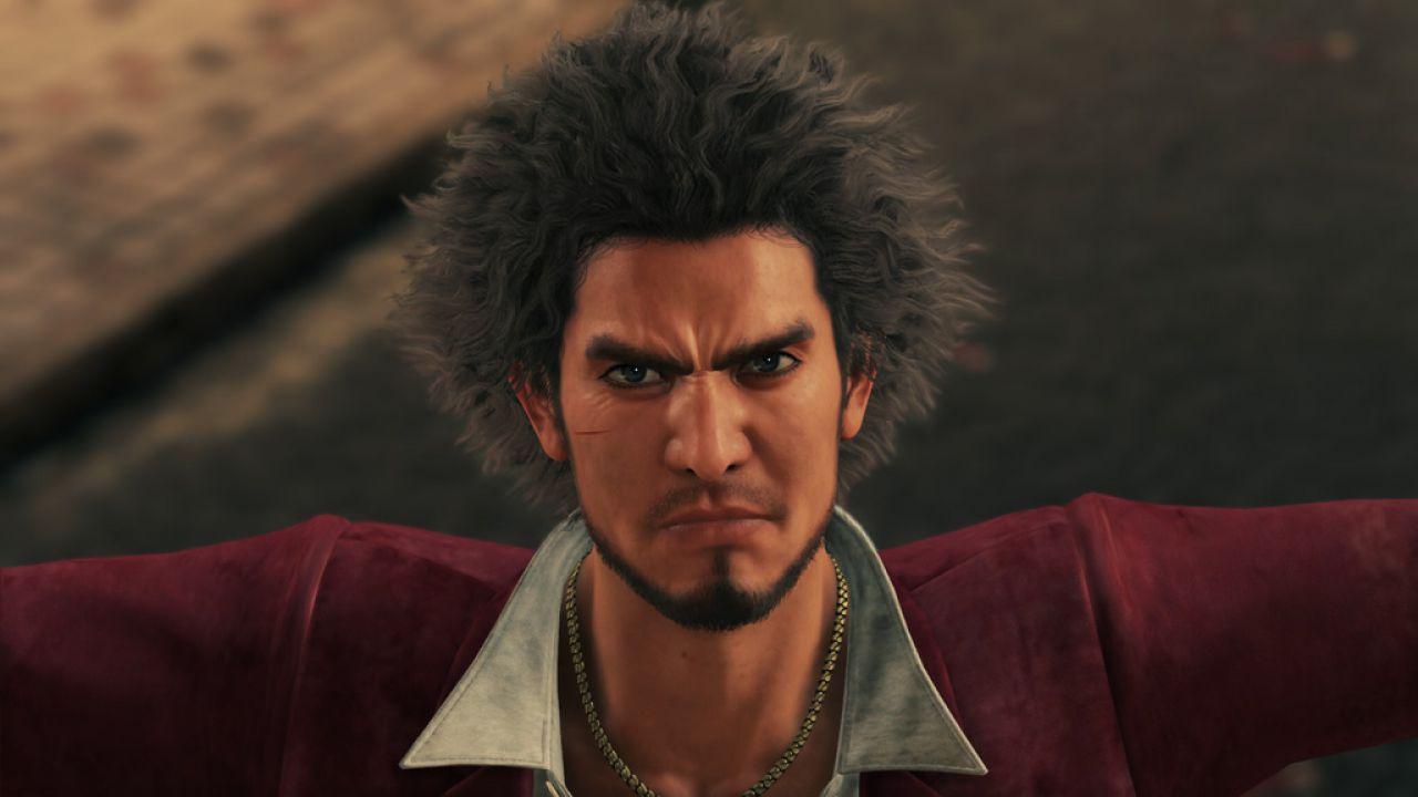 Yakuza Like A Dragon: come girerà su PS5? SEGA svela framerate e risoluzione