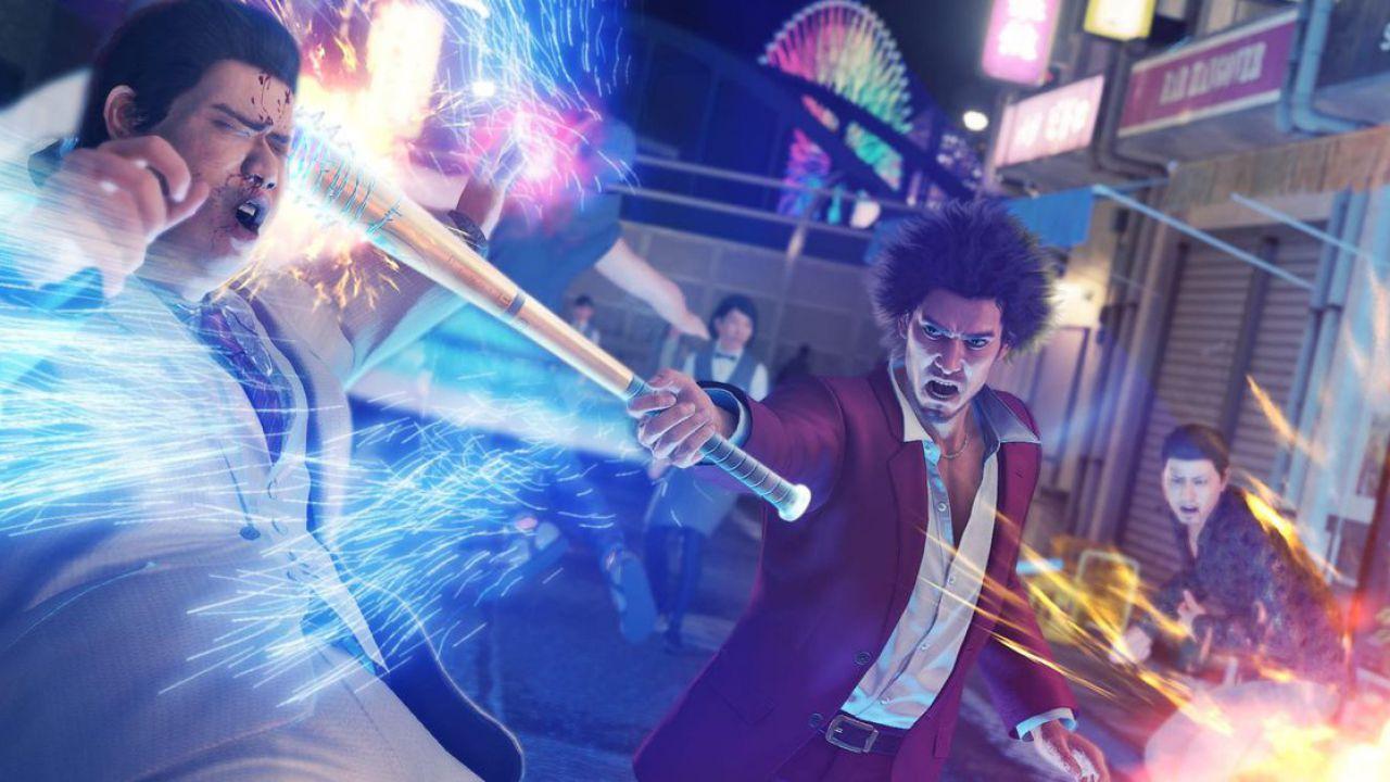 Yakuza Like a Dragon: per il game designer è 'l'inizio della storia di Ichiban'