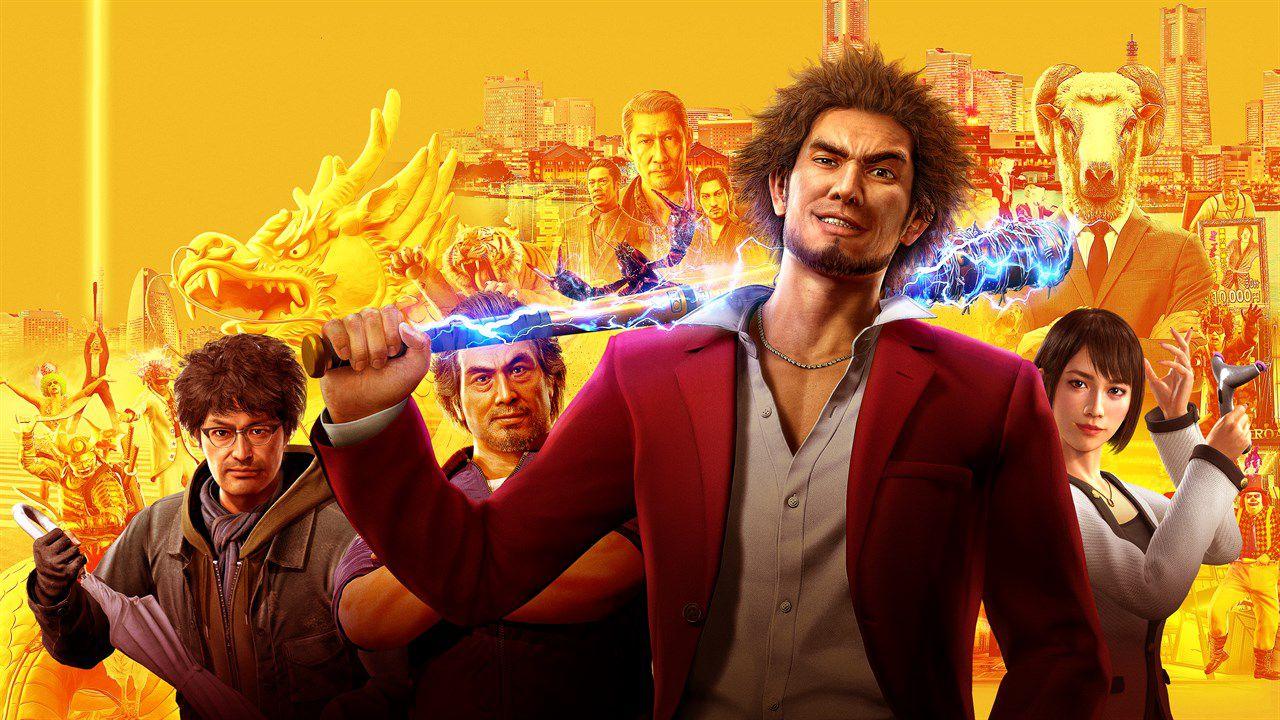 Yakuza Like a Dragon e i problemi con l'upgrade gratis PS5: SEGA al lavoro per risolvere
