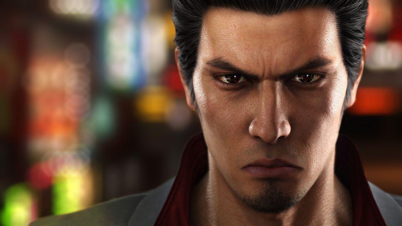 Yakuza: Sega non ha in programma di portare la serie su Xbox