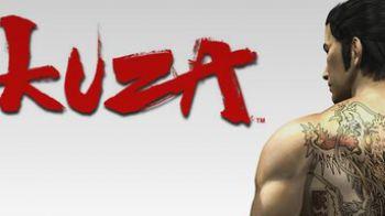 Yakuza, una annuncio sulla serie il 18 agosto