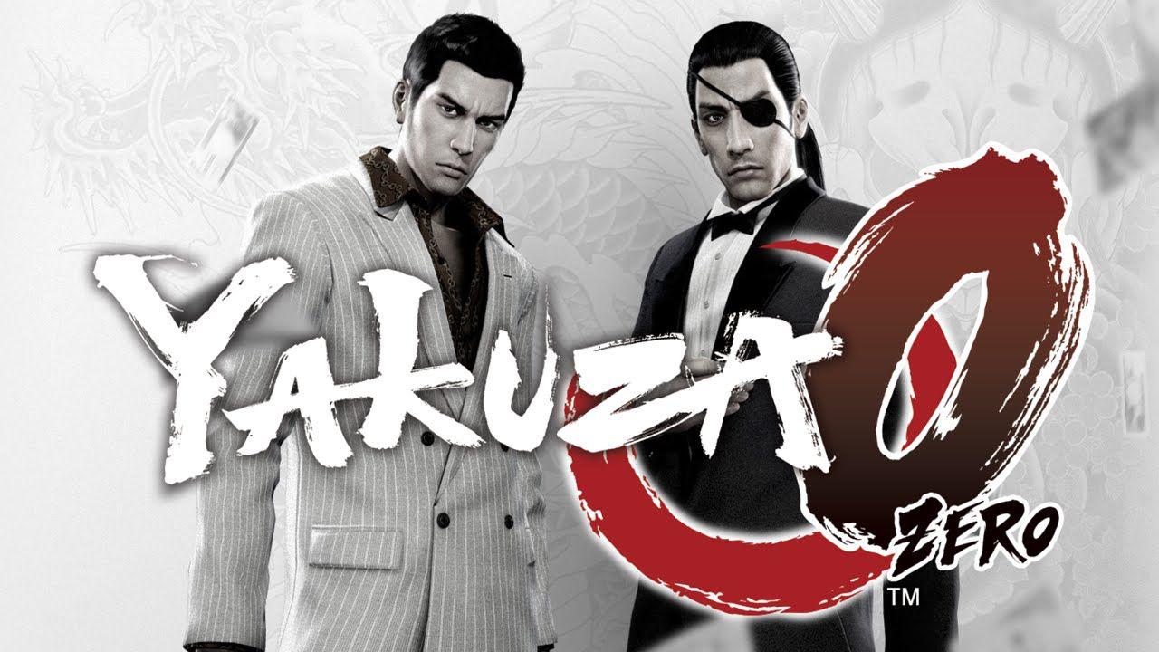Yakuza Zero: un nuovo video per il primo incontro con Majima Goro