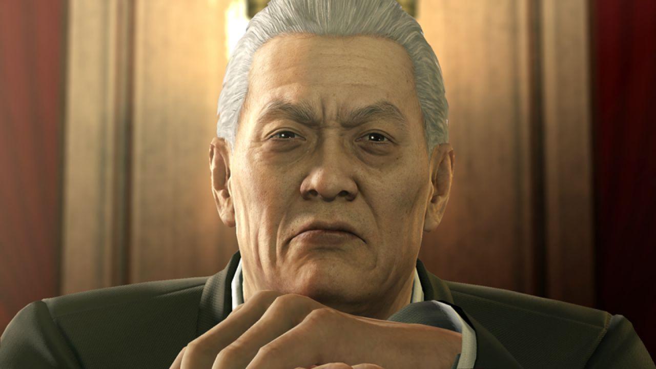 Yakuza Zero sarà un prequel diretto del primo titolo della serie