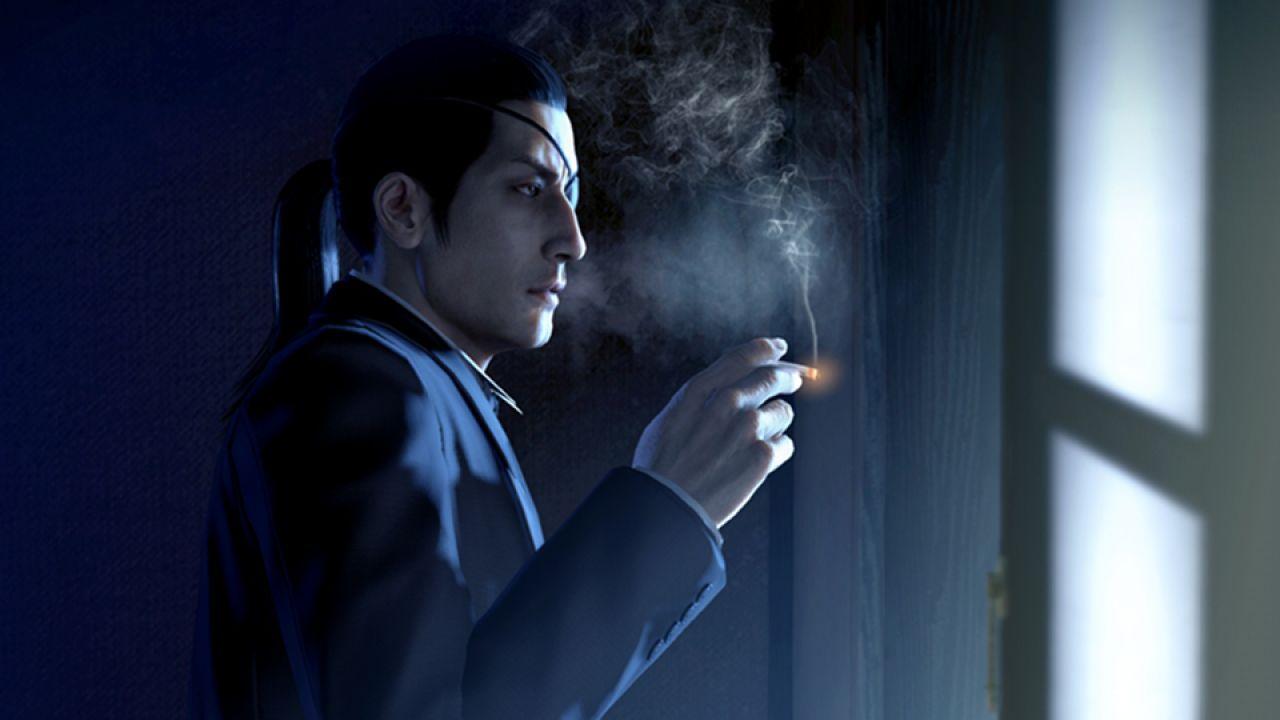 Yakuza Zero, tante immagini dal Tokyo Game Show