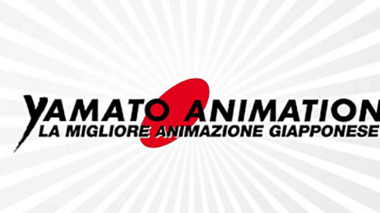 Yamato Animation: anime in TV in collaborazione con Samsung