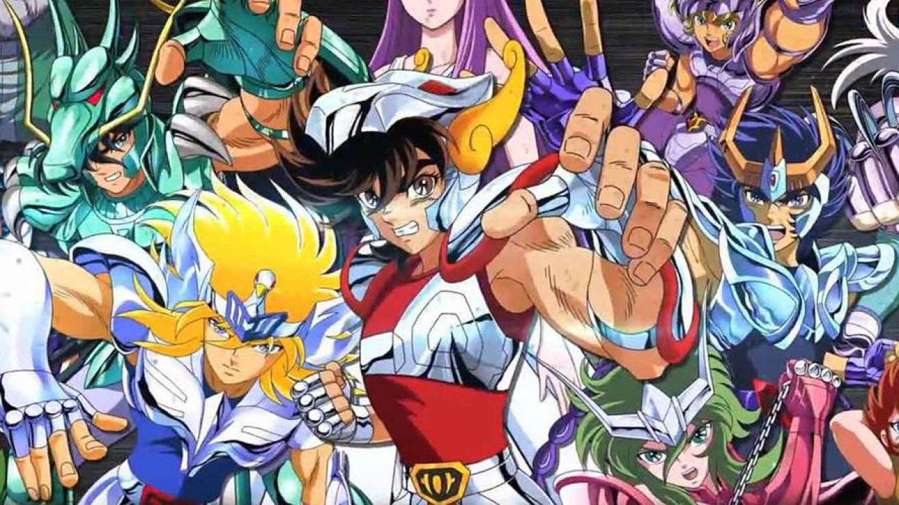 Yamato Video annuncia il ritorno di I Cavalieri dello Zodiaco, Seiya è pronto per Italia 2