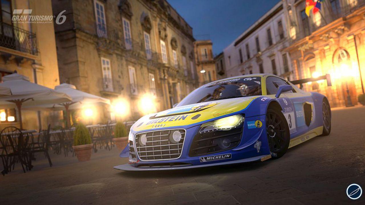 Yamauchi: 'Ovviamente stiamo già sviluppando Gran Turismo 6'. DLC per GT5 ogni 2 mesi