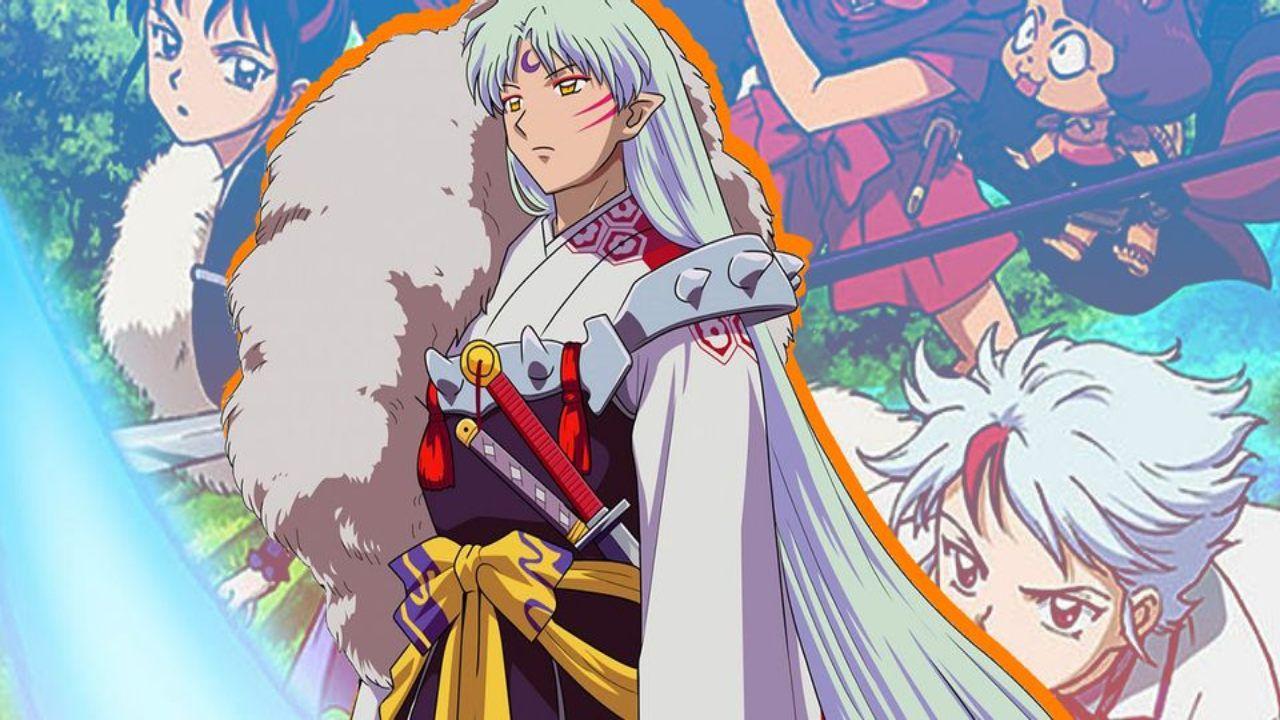 Yashahime: l'evoluzione di Sesshomaru, da antagonista a padre