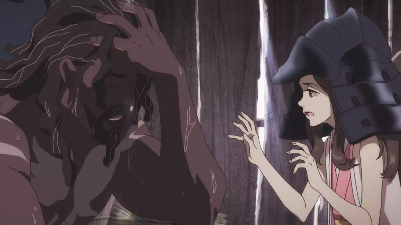 Yasuke: Il ronin estrae la propria spada nella nuova immagine dell'anime