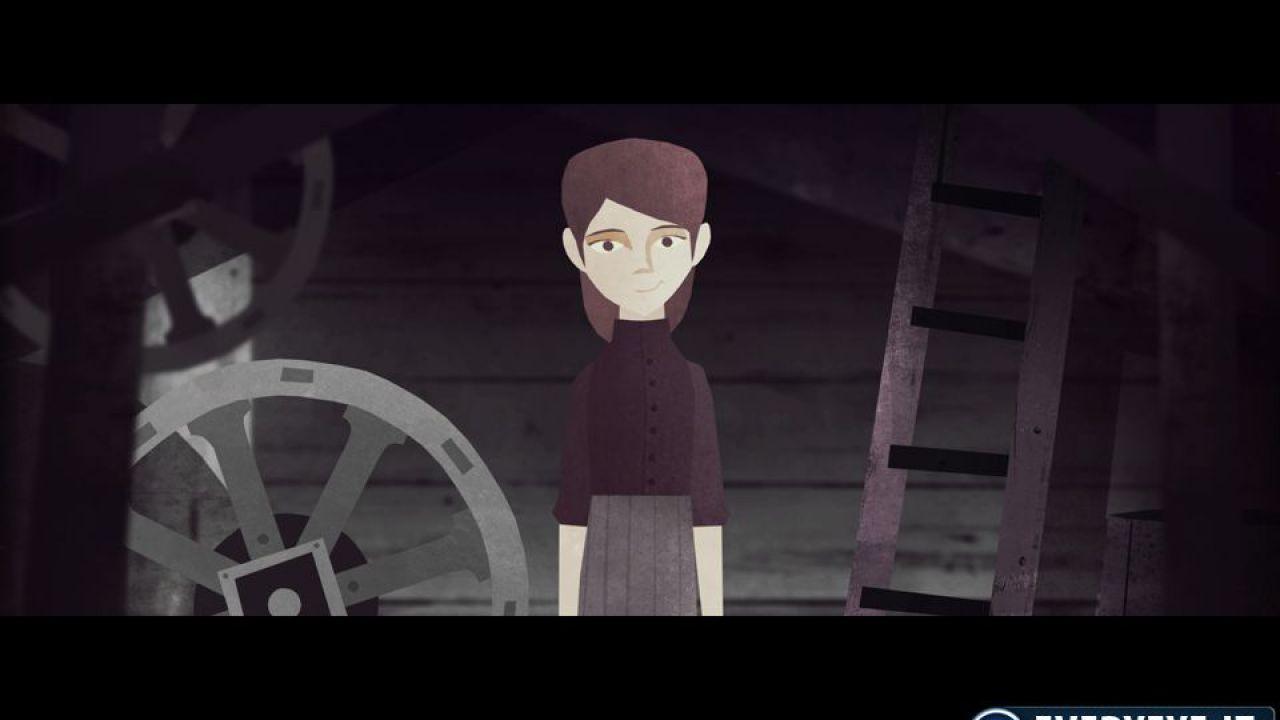 Year Walk: nuovo trailer