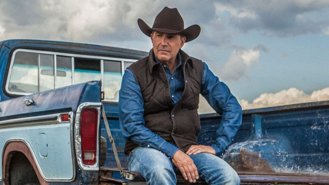 Yellowstone: Paramount Network rinnova la serie con Kevin Costner per la terza stagione