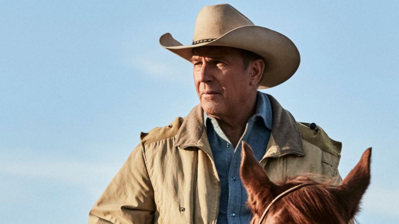 Yellowstone: la serie western con Kevin Costner tornerà per una seconda stagione