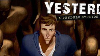 Yesterday, l'avventura grafica di Pendulo Studios, cambia nome in Italia