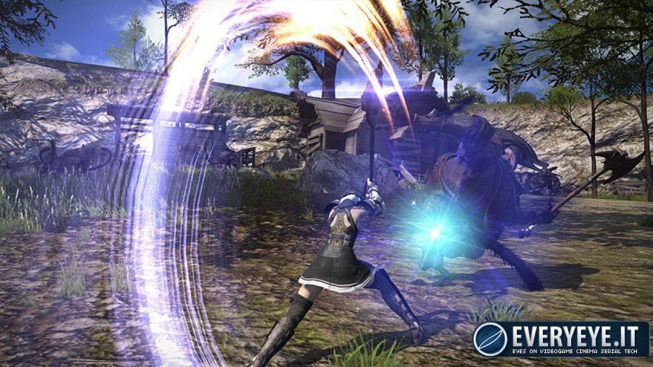 Yoichi Wada: 'Il brand Final Fantasy è stato seriamente danneggiato'