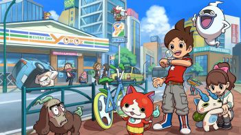 Yokai Watch 2: Whisper ci illustra le principali feature di gioco