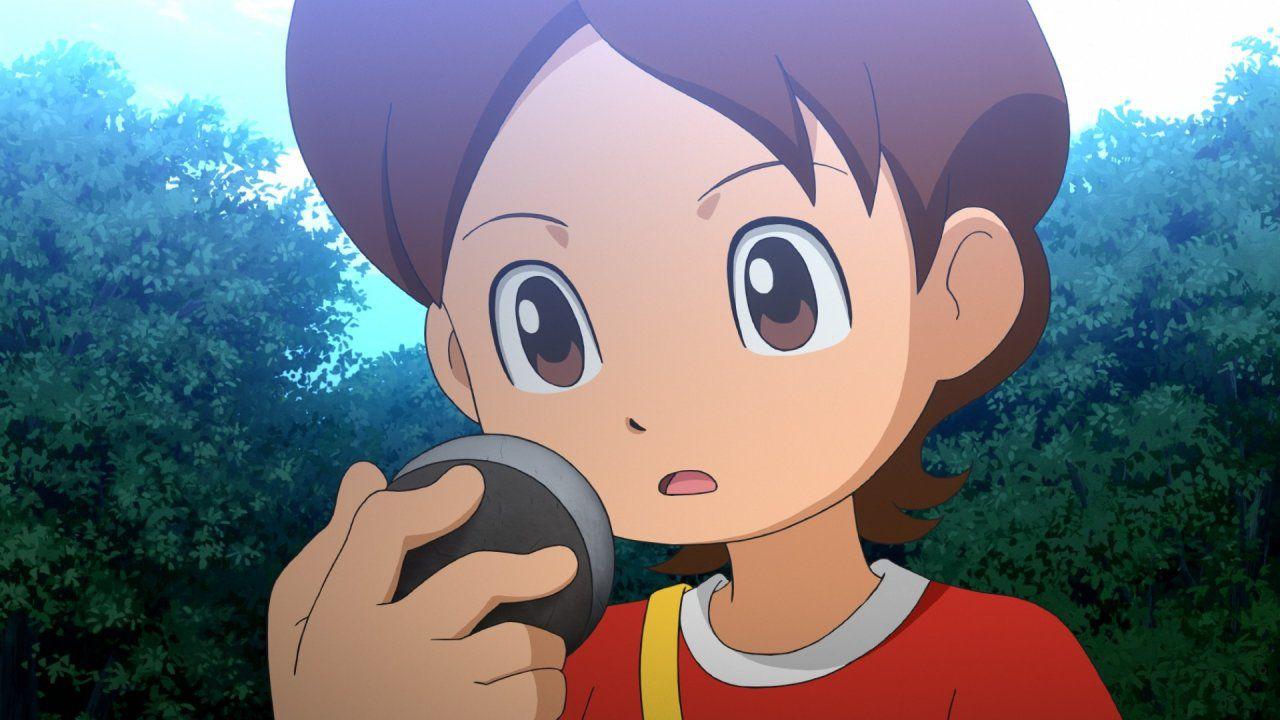 Yokai Watch 3 ha venduto oltre 600.000 copie al lancio in Giappone