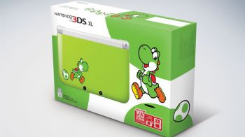 Yoshi's New Island: spot TV giapponese