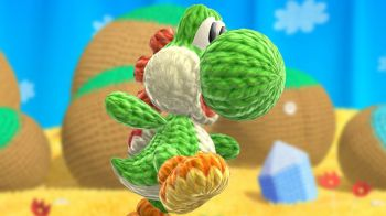 Yoshi's Wolly World: video recensione