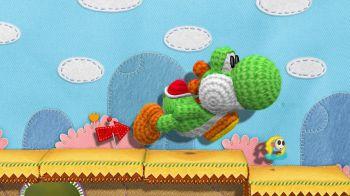 Yoshi's Woolly World: Video Anteprima