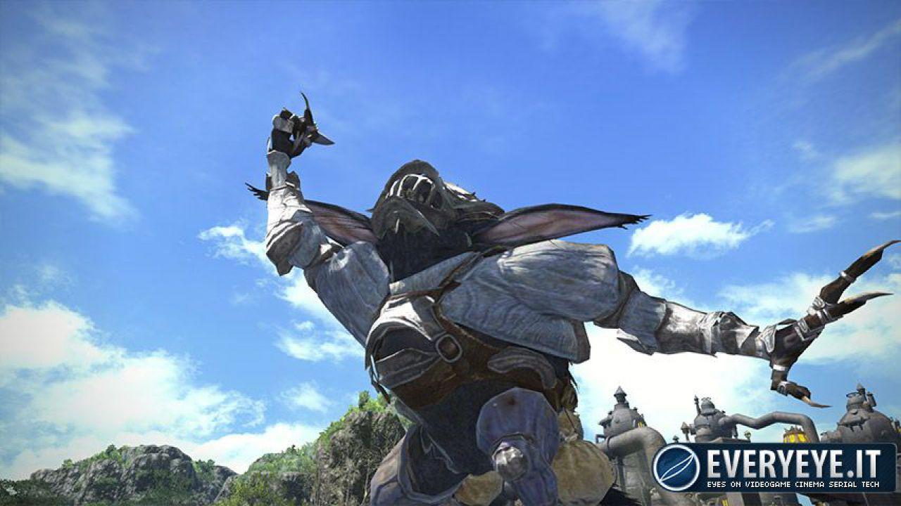 Yoshida: 'Un secondo fallimento di Final Fantasy XIV potrebbe distruggere Square Enix'