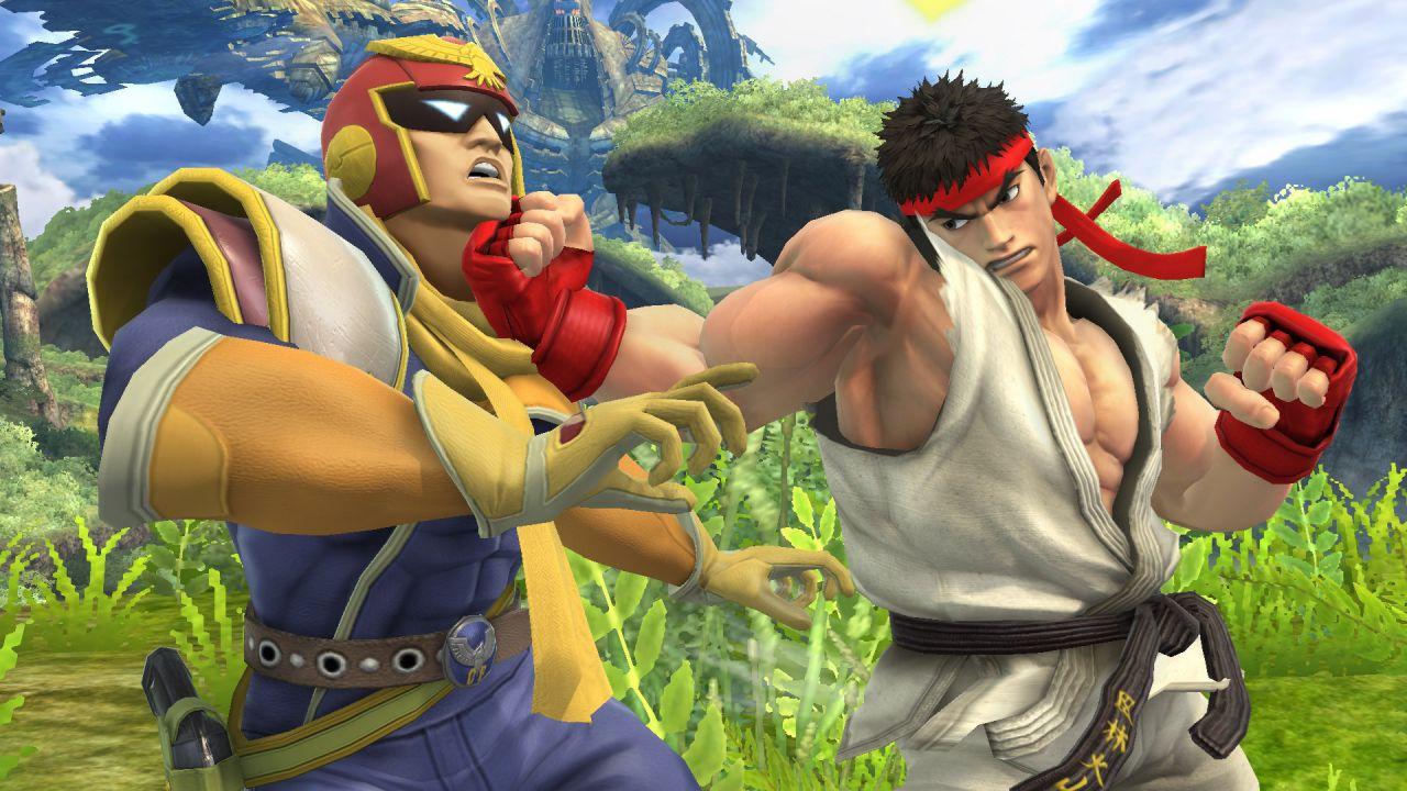 Yoshinori Ono amerebbe vedere un picchiaduro Nintendo Vs Capcom