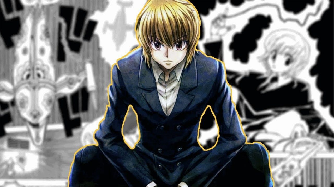 Yoshiro Togashi, autore di Hunter x Hunter, ci parla del finale della serie