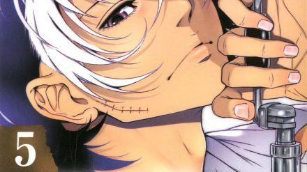 Young Black Jack, serie animata in arrivo per il manga di Yu-Go Okuma e Yoshiaki Tabata