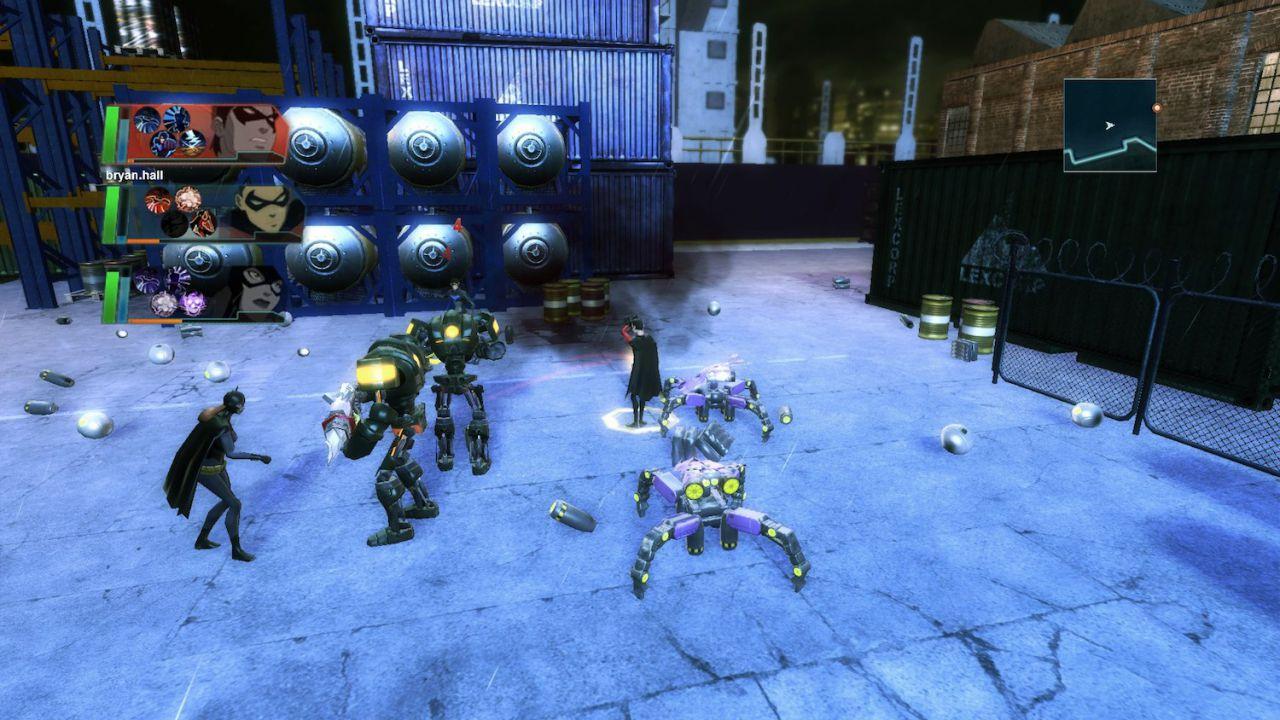 Young Justice: Legacy: Little Orbit cancella le versioni Wii e Wii U