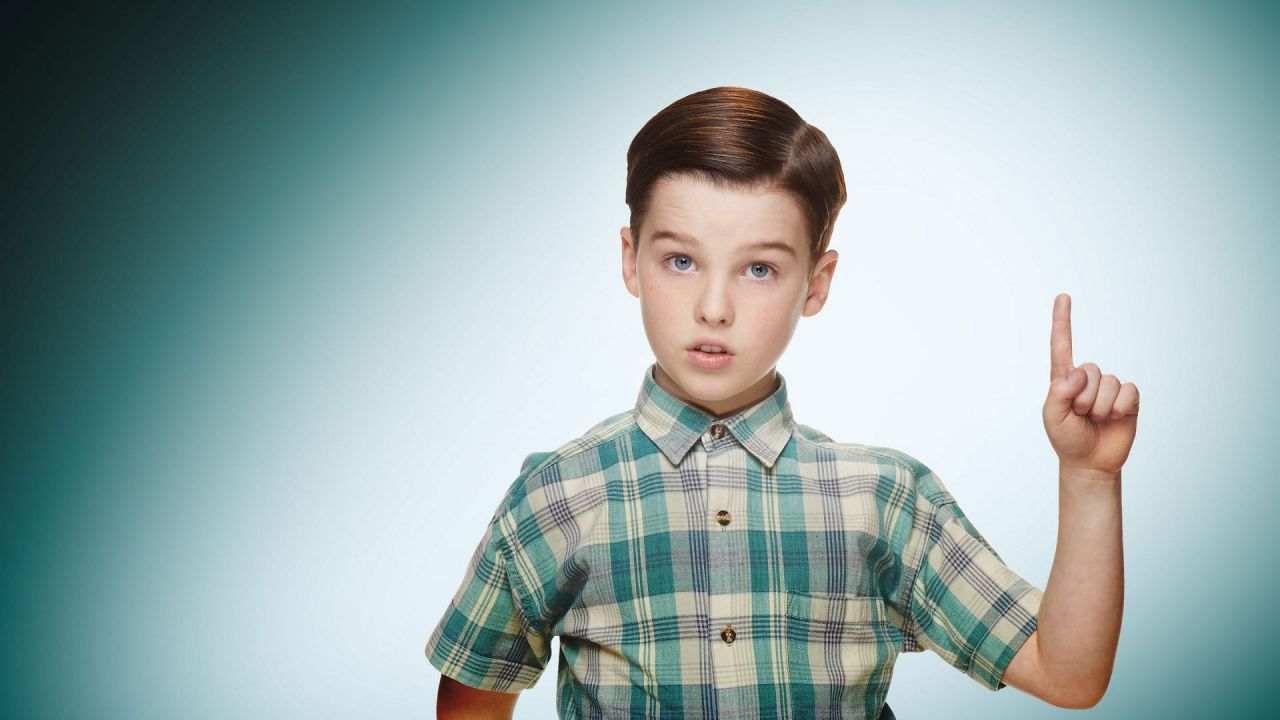 Young Sheldon 4, ecco in che modo si è arrivati a quel bizzarro cameo