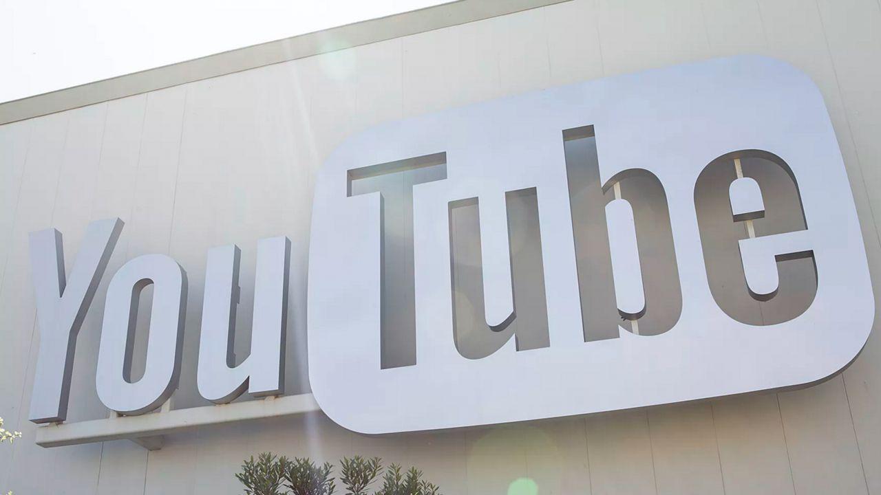 YouTube interrompe la monetizzazione per i canali con meno di 10.000 views