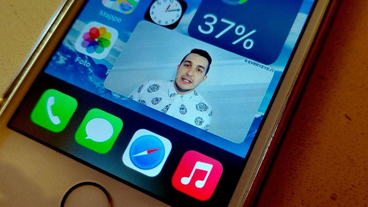 YouTube testa il Picture in picture su iOS 14: arrivato ai ...