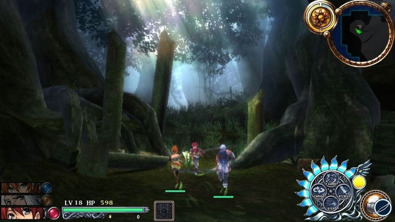Ys: Memories of Celceta è disponibile anche in Europa
