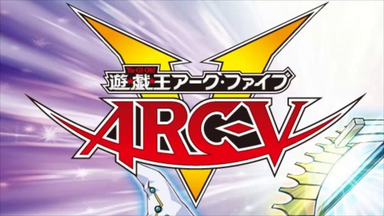 Yu-Gi-Oh! Arc-V, ecco le opening del nuovo anime televisivo