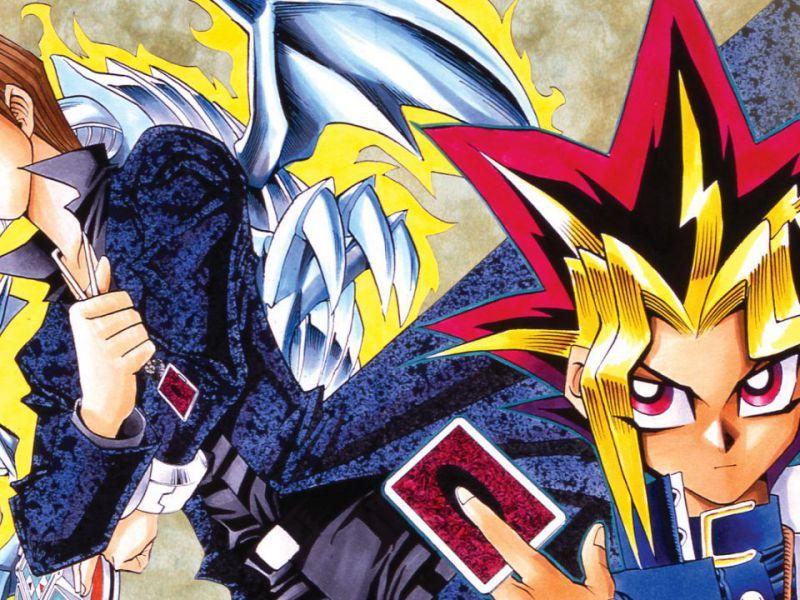 Yu-Gi-Oh!: com'è nata l'idea dietro il leggendario gioco di carte?