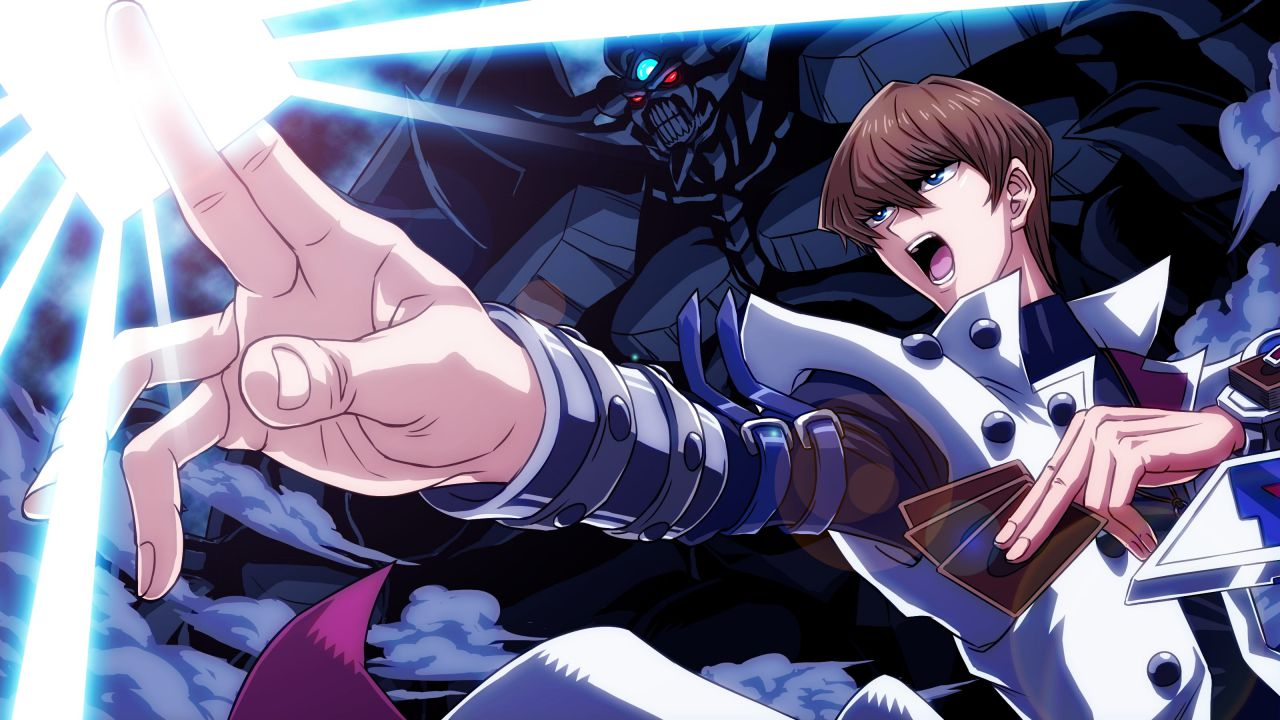 Yu-Gi-Oh!: La determinazione di Kaiba prende forma in un'avanzata tecnologia