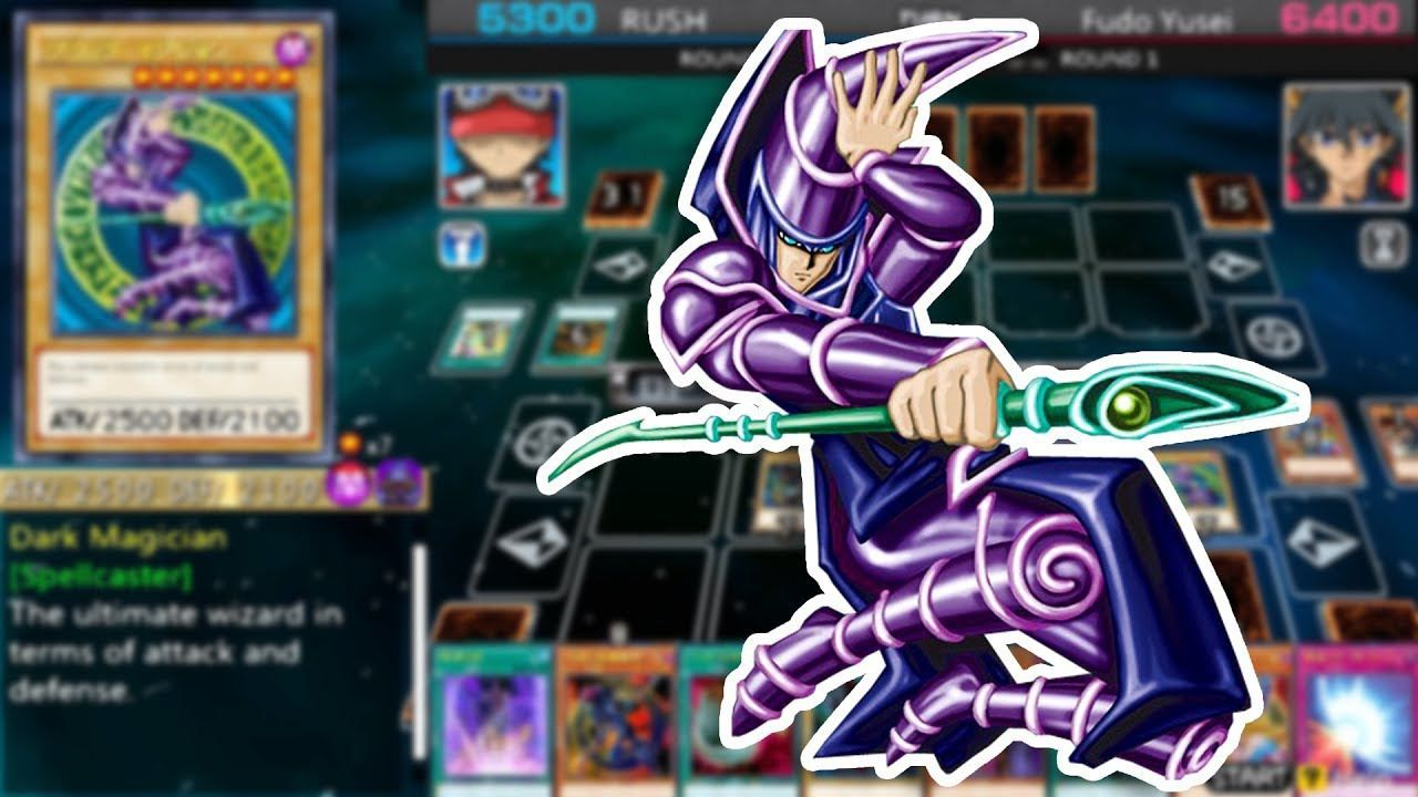Yu-Gi-Oh!: è tempo di duellare con questo cosplay del Mago Nero