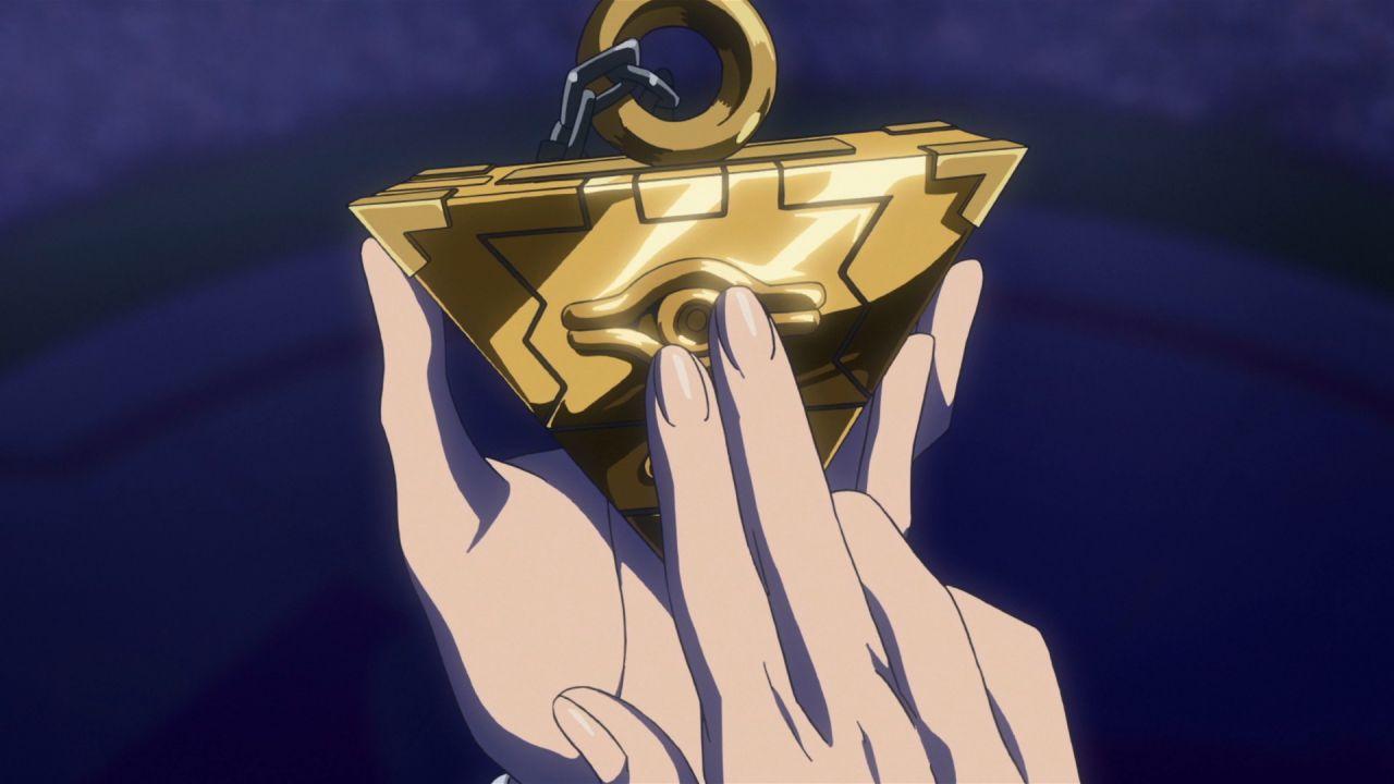 Yu-Gi-Oh!, il mitico 'puzzle del millennio' prende vita grazie a una gioielleria!