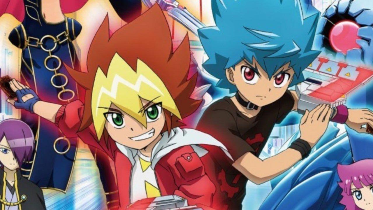 Yu-Gi-Oh! SEVENS: una citazione a Dragon Ball nel nuovo episodio